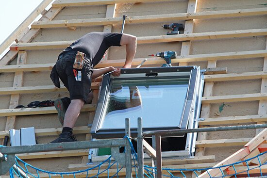 Dachfenster Braunschweig-Salzgitter